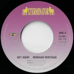 Get Away / Inst - Morgan Heritage