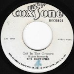 Get In The Groove / Ver - The Heptones