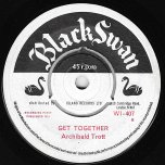 Get Together / Just Because - Archibald Trott