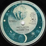 Substitute / Ghetto Nation - Richard Ace