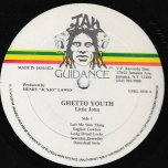 Ghetto Youth - Little John