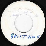 Ghost Walk / Still Water Run Deep - Carlton Gibbs / Lizzy