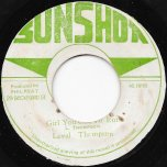 Girl You Got To Run / Running Dub - Linval Thompson