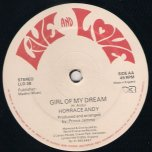 Must Have To Get It / Girl Of My Dreams - Horace Andy