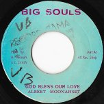 God Bless Our Love / Ver - Albert Moonah And Clive Brown
