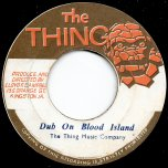 Gods Children / Dub On Blood Island - Sang Hugh