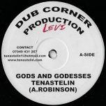 Gods And Godesses / Raw Dub - Tenastelin
