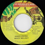 Good Loving / Ver - Mikey Melody