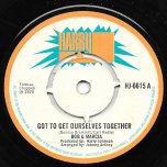 Got To Get Ourselves Together / Festival Spirit - Bob Andy and Marcia Griffiths / The Jay Boys