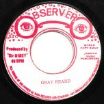 Gray Beard / Pressure Locks - Niney The Observer
