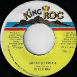 Great Jehovah / Ver - Peter Roc