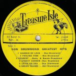 Greatest Hits - Don Drummond