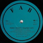 FABulous Greatest Hits - Prince Buster