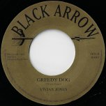 Upliftment / Greedy Dog - Al Campbell / Vivian Jones
