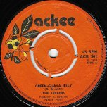 Green Guava Jelly / Dub Wize - The Tellers