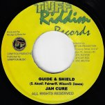 Guide And Shield / Battlefield Riddim - Jah Cure / Gumption Band