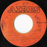 Guiding Star / Give Me Love - Leroy Sibbles