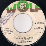 Gully College / Jamaal (Ver) - Hugh Brown