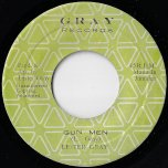 Gun Men / Ver - Lester Gray