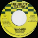 Hallelujah / Lets Make Love Tonight - Ambelique / Damon Ellis
