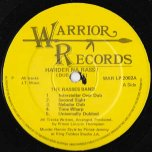 Harder Na Rass (Dub Style) - The Rasses Band