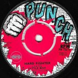 Hard Fighter / Back To Africa (Ver) - Little Roy / Count Ossie