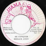 He Conquer / Ver - Horace Andy
