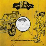 Heart Made Of Stone (Extended Mix) / Heart Made Of Rock Dub - The Viceroys / Sly And Robbie And The Revolutionaries