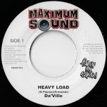 Heavy Load / Ashanti Warrior - Daville