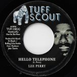 Hello Telephone / Telephone Version - Lee Perry