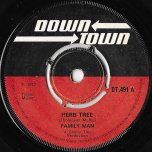 Herb Tree / Holy Poly  - Family Man / Studio Sound
