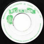 Hi De Ho / Sound Of The Seventies - The Fabulous Flames / King Stitt
