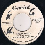 Higgler Move - Ringo and Welton Irie