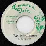 High School Dance / Ver - BB Seaton