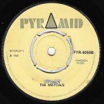 Bim Today / Hold On - The Maytals