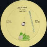 Hold Tight / Open Door - Tony Tuff / Audrey Glanville