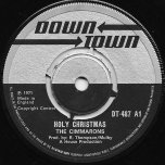 Holy Christmas / Silent Night / White Christmas - The Cimarons
