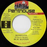 Homeless / Ver - Buju Banton