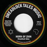 Horn Of Zion / Dub Of Zion - Dreadlock Tales