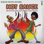 Hot Sauce Vol 1 - Various..Stranger And Patsy..Glen Miller..The Gaylads..Johnny And The Attractions..Hippy Boys