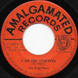 I Am The Upsetter / Thank You Baby - Lee Perry