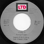 I Like It / Disco Mix - Harold Butler And The Connection