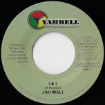 I And I / Fire And Rain Inst - Jah Mali