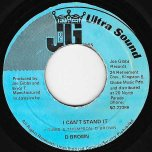 I Cant Stand It / Ver - Dennis Brown