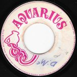 Iggy Iggy / Aquarius 2 (East Of Babylon) - Augustus Pablo And Herman / Herman Chin Loy And The Aquarians