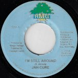 Im Still Around / Rastrumental - Jah Cure