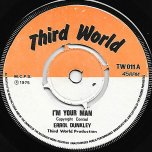 Im Your Man / Ver - Errol Dunkley / Third World All Stars