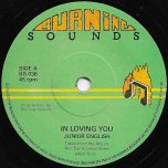 In Loving You / Ver - Junior English