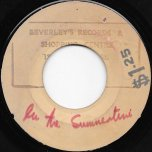 In The Summertime / Love And Unity - Ken Boothe