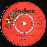 Buck And The Preacher / Ver - I Roy